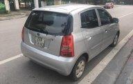 Bán Kia Morning SLX 1.0 MT năm 2005, màu bạc, nhập khẩu nguyên chiếc xe gia đình, giá chỉ 142 triệu giá 142 triệu tại Hà Nội