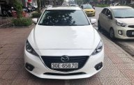 Bán Mazda 3 1.5AT Sedan sản xuất năm 2016, màu trắng, giá tốt giá 628 triệu tại Hà Nội
