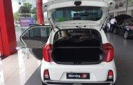 Kia Phạm Văn Đồng bán ô tô Kia Morning S AT sản xuất 2018 giá 393 triệu tại Hà Nội