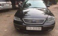Bán nhanh Ford Mondeo 2.0 2003, xe gia đình giá 185 triệu tại Tp.HCM