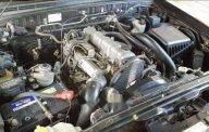 Cần bán lại xe Ford Everest đời 2009, màu đen xe gia đình giá 385 triệu tại Đắk Lắk