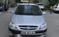 Cần bán gấp Hyundai Getz năm 2008, màu bạc, nhập khẩu, giá 205tr giá 205 triệu tại Hà Nội
