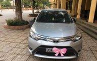 Tôi cần bán Vios 2015 bản G, số tự động, màu bạc, biển Hà Nội, đi chuẩn 4,2 vạn km giá 518 triệu tại Hà Nội
