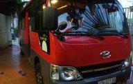 Bán xe Hyundai County đời 2008, màu đỏ giá 360 triệu tại Nghệ An