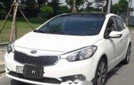 Bán Kia K3 2.0 2015, màu trắng, đi đúng 53000 km giá 517 triệu tại Tp.HCM