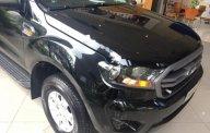 Cần bán xe Ford Ranger XLS 2.2L 4x2 AT năm sản xuất 2018, màu đen, xe nhập giá cạnh tranh giá 650 triệu tại Hà Nội