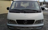 Bán ô tô Mercedes MB100 năm 2003, màu trắng xe gia đình giá 168 triệu tại Tp.HCM