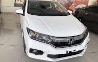 Cần bán Honda City AT sản xuất 2018, màu trắng, mới 100 giá 559 triệu tại Tp.HCM