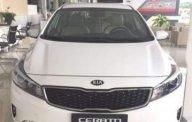 Bán Kia Cerato SMT đời 2018, màu trắng, nhập khẩu nguyên chiếc giá 499 triệu tại Cần Thơ