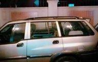Cần bán Ssangyong Musso năm sản xuất 2004, đăng ký lần đầu 2005 giá 185 triệu tại Hải Phòng