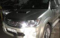 Mình cần bán Toyota Hilux 3.0G 2 cầu, số sàn, cực mạnh giá 495 triệu tại Tp.HCM
