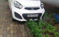 Bán Kia Morning đời 2013, màu trắng, xe nhập giá 230 triệu tại Hà Nội