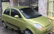 Cần bán lại xe Chevrolet Spark MT 2009, màu xanh lam, giá 100tr giá 100 triệu tại Hải Phòng
