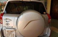 Bán xe Toyota RAV4 Limited 2007, màu bạc, nhập khẩu nguyên chiếc, giá 548tr giá 548 triệu tại Tp.HCM
