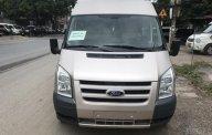 Bán xe tải Van 6 chỗ, 900 kg, đời 2008 hiệu Ford Transit giá 320 triệu tại Hà Nội