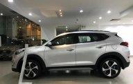 Bán Hyundai Tucson bạc xe có sẵn giao ngay, hỗ trợ vay trả góp, LH để được giá tốt nhất, Hotline 0903175312 giá 920 triệu tại Tp.HCM