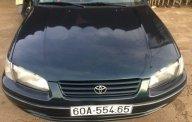 Bán Toyota Camry sản xuất năm 1999, xe máy móc nội thất rin từ A-Z giá 209 triệu tại Đồng Nai