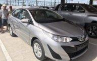 Cần bán xe Toyota Vios năm 2018, màu bạc giá 531 triệu tại Cần Thơ