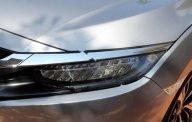 Cần bán Honda Civic đời 2017, màu bạc, giá chỉ 866 triệu giá 866 triệu tại Bắc Ninh