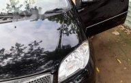Bán Toyota Vios MT 2007, màu đen, nhập khẩu, xe gia đình giá 185 triệu tại Hà Nội