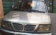 Bán ô tô Mitsubishi Jolie L sản xuất năm 2002, màu bạc, nhập khẩu giá 105 triệu tại Hà Nội