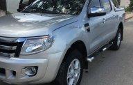 Bán ô tô Ford Ranger XLT 2.2L 4x4 MT năm sản xuất 2012, màu bạc, xe nhập giá 465 triệu tại Khánh Hòa