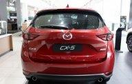 Cần bán xe Mazda CX 5 2.0 AT 2018, màu đỏ, giá 899tr giá 899 triệu tại Tp.HCM