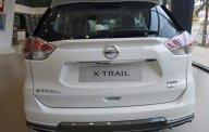 Cần bán Nissan X trail đời 2018, màu trắng giá 956 triệu tại Hà Nội