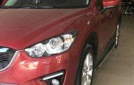 Xe xe cũ Mazda CX 5 2.0 AT năm sản xuất 2014, màu đỏ chính chủ giá 730 triệu tại Hà Nội