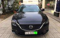 Bán Mazda 6 sản xuất năm 2018, màu đen, máy 2.0 giá 905 triệu tại Tp.HCM