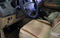 Cần bán gấp Toyota Fortuner 2.5G đời 2009, màu bạc số sàn giá 578 triệu tại Lâm Đồng
