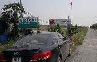 Bán Toyota Camry 2.4G đời 2007, màu đen chính chủ giá 539 triệu tại Tp.HCM