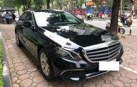 Bán Mercedes E200 năm sản xuất 2017, màu đen giá 1 tỷ 948 tr tại Hà Nội
