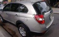 Cần bán Chevrolet Captiva năm 2009, màu bạc, giá 340 triệu giá 340 triệu tại Đồng Nai
