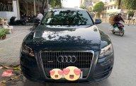 Bán xe Audi Q5 Quattro 2.0AT 2011, màu đen, nhập khẩu nguyên chiếc giá 920 triệu tại Hà Nội