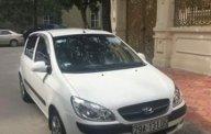 Cần bán xe Hyundai Getz đời 2010, màu trắng, xe đẹp giá 210 triệu tại Hà Nội