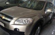 Cần bán xe Chevrolet Captiva LT 2.4 số sàn 2007, xe cực đẹp giá 285 triệu tại Bình Dương