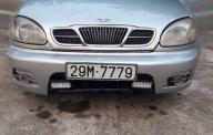 Bán Daewoo Lanos đời 2002, màu bạc, giá 69tr giá 69 triệu tại Hà Nam