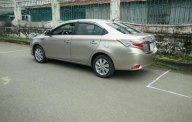 Bán xe Toyota Vios 2017, màu bạc, nhập khẩu giá 525 triệu tại BR-Vũng Tàu