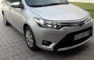Cần bán Toyota Vios 1.5 MT đời 2016, xe đẹp, không lỗi gì cả giá 485 triệu tại Tp.HCM