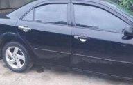 Bán ô tô Mazda 6 đời 2003, màu đen, nhập khẩu nguyên chiếc chính chủ giá 235 triệu tại Quảng Ngãi