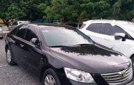 Bán Toyota Camry 2008, màu đen, xe chạy tốt giá 516 triệu tại Hà Nội
