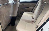 Cần bán xe Toyota Vios năm sản xuất 2018, màu trắng  giá 516 triệu tại Tp.HCM