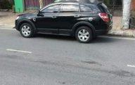 Cần bán Chevrolet Captiva 2008, màu đen số tự động giá 111 triệu tại Thái Bình