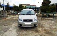 Bán ô tô Daewoo Gentra SX sản xuất năm 2011, màu bạc giá 240 triệu tại Tiền Giang