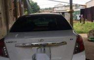Bán xe Daewoo Lacetti năm 2004, màu trắng giá 170 triệu tại Tp.HCM