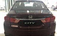 Cần bán xe Honda City 1.5 L năm sản xuất 2018, màu đỏ tại Gia Lai giá 599 triệu tại Gia Lai