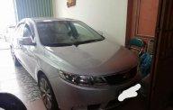 Cần bán xe cũ Kia Forte EX sản xuất năm 2013, màu bạc như mới giá 395 triệu tại Gia Lai
