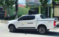 Cần bán Chevrolet Colorado - Sở hữu bán tải chỉ với 200tr, xe nhập khẩu với phiên bản LTZ, màu trắng, vay trả góp lên tới 80% giá xe - LH: 0964280769 giá 759 triệu tại Nghệ An