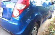 Bán Chevrolet Spark LS năm 2015, màu xanh lam, giá tốt giá 225 triệu tại Tp.HCM